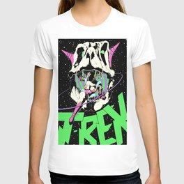 T-REX Color T-shirt