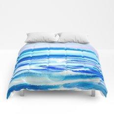 Pacific Dreams Comforters