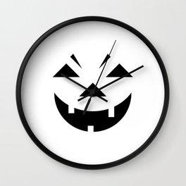 Halloween #society6 #decor #buyart #artprint Wall Clock