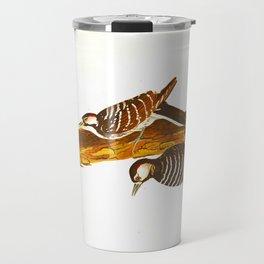Red-cockaded Woodpecker Travel Mug
