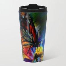 Papillon Travel Mug