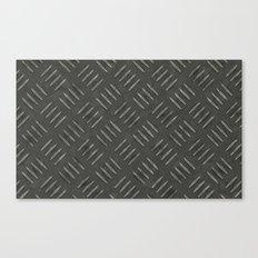 Metal Work Canvas Print