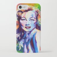 wasted rita iPhone & iPod Cases featuring Rita by palominolane