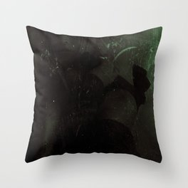 Relomia Struggles For Dominance I Throw Pillow