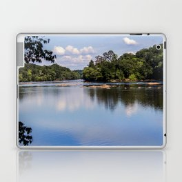 Broad River Laptop & iPad Skin