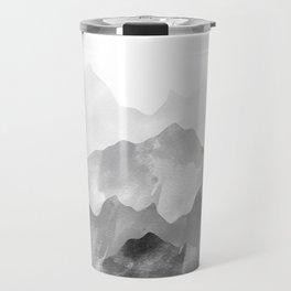 Top of the Mountain Travel Mug