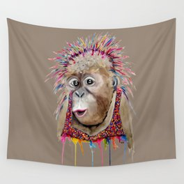 Pretty Me Wall Tapestry
