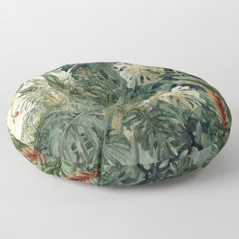 Treasure Island Floor Pillow