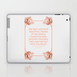 The Heart Laptop & iPad Skin