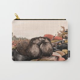 My Significant Otter Carry-All Pouch