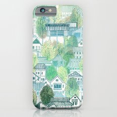 Cambodian Village iPhone 6s Slim Case