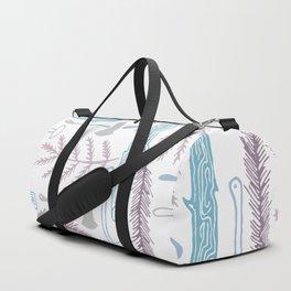 Wood'N Axe Duffle Bag