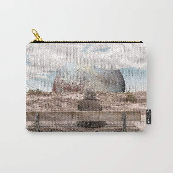 Elysium Carry-All Pouch