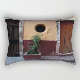 A-Door-Able #4 Rectangular Pillow