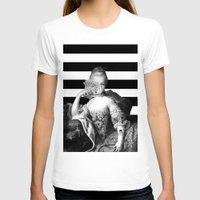 illuminati T-shirts featuring Illuminati. Illuminati. Illuminati. by Jaz Henry