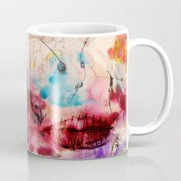 A Vernal Planet Coffee Mug