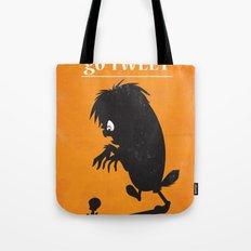 Hyde and go Tweet Tote Bag