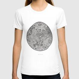 transubstantiation T-shirt