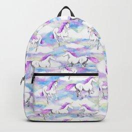 Unicorns and Rainbows Backpack