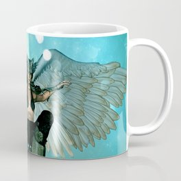 Wonderful angel in the sky Coffee Mug
