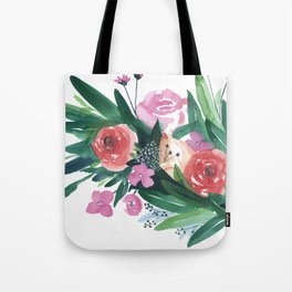 Spring Gatherings Tote Bag