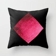 Diamond Square 1 Throw Pillow