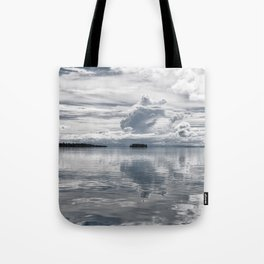 Sea 3 Tote Bag