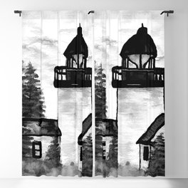 For A Child's Fantasy Blackout Curtain