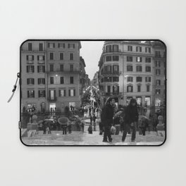 A Nice Day to be a Tourist Laptop Sleeve