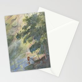Source Stationery Cards