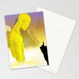 FireChakra. Stationery Cards