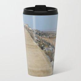 Out for a walk Travel Mug