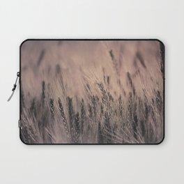 Barley-Pink Laptop Sleeve