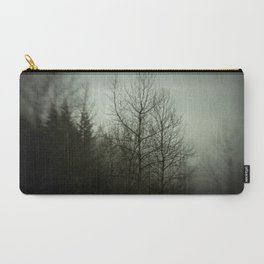 Tree mist Carry-All Pouch