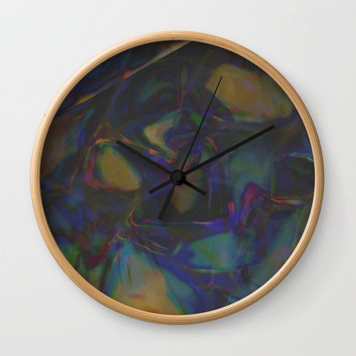 Unicorn Things 4 Wall Clock