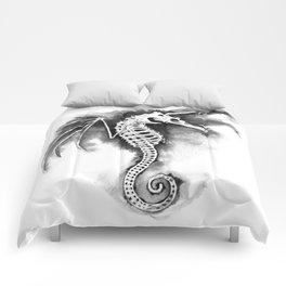 Pegasus of the Sea Comforters