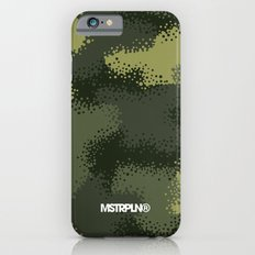 MPat Camouflage Pattern iPhone 6s Slim Case