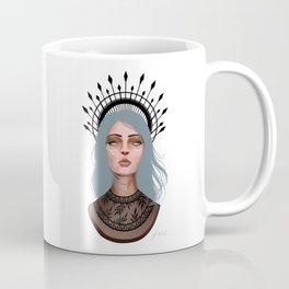 Queen Coffee Mug