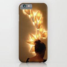 Hair ornament iPhone 6s Slim Case