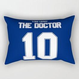 Team Tennant Rectangular Pillow