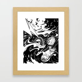 OmniArt Framed Art Print