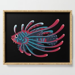 Lionfish Serving Tray