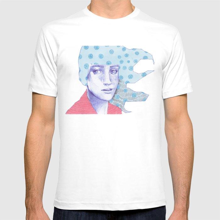Flowery 03 T-shirt