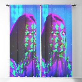 Are You Reaching Out? Blackout Curtain