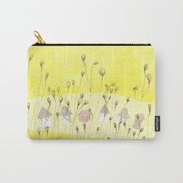 Entre las flores Carry-All Pouch