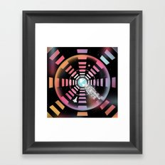 Find Your Way (Home) Framed Art Print
