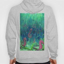Sea Music Hoody