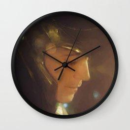 Regal King Wall Clock