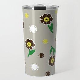 primula polyantha Travel Mug