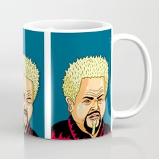 Cry Fieri Coffee Mug